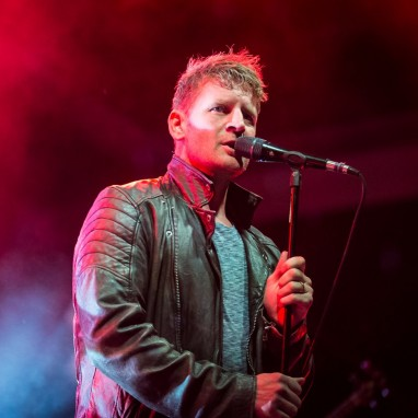 review: Racoon - 03/09 - Openluchttheater Hertme Racoon