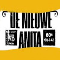 logo De Nieuwe Anita Amsterdam