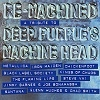 Cover Various - Re-Machined - A Tribute To Deep Purple`s Machine Head