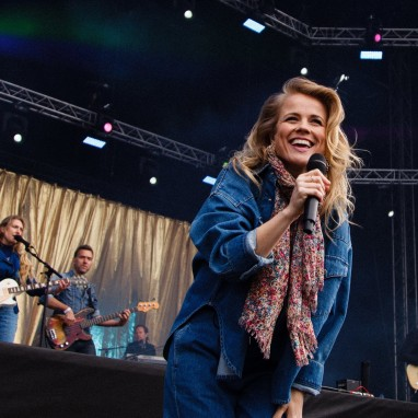 review: Bevrijdingsfestival Overijssel 2019 Ilse DeLange
