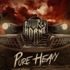 Cover Audrey Horne - Pure Heavy