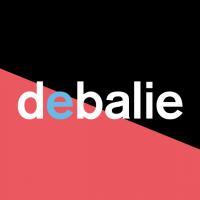 logo De Balie Amsterdam