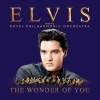 Cover Elvis Presley - The Wonder Of You