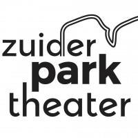 Logo Zuiderparktheater in Den Haag