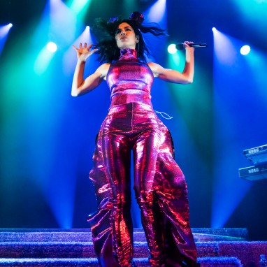 review: Marina and The Diamonds - 25/2 - TivoliVredenburg Marina and the Diamonds