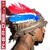 N*E*R*D* Nothing cover