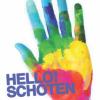 Hello! Schoten - Wereldfestival van Folklore 2018 logo