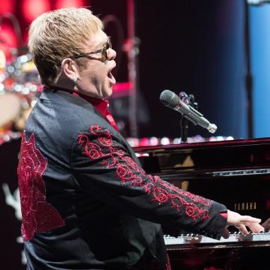 Elton John news_groot