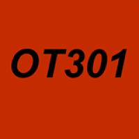 logo OT301 Amsterdam