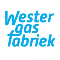 logo Westergasfabriek Amsterdam