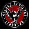 Velvet Revolver Libertad cover