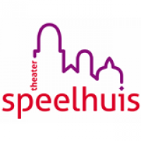 logo Theater 't Speelhuis Helmond