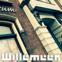 logo Willemeen Arnhem