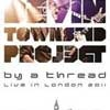 Devin Townsend Project By a Thread cover