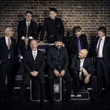 King Crimson op 22 & 23 Juni naar Vereeniging - Nijmegen plaatje