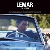Lemar The Letter cover
