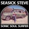 Seasick Steve Sonic Soul Surfer cover