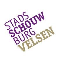 logo Stadsschouwburg Velsen IJmuiden