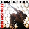 Terra Lightfoot New Mistakes cover