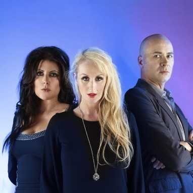 The Human League 2