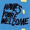 Podiuminfo recensie: Wavves You're Welcome