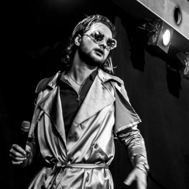 review: Eurosonic Noorderslag 2017 - Zaterdag Jett Rebel