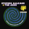 Stephen Malkmus and The Jicks Real Emotional Trash cover