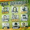 [THC] – [Mixtape Vol 2]