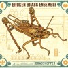 Festivalinfo recensie: Broken Brass Ensemble Basshopper