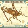 Festivalinfo recensie: Broken Brass Ensemble Basshopper