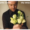John Carrie Shy Away cover