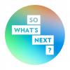 So What's Next? 2021 logo
