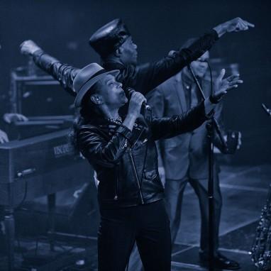 review: The Beat / The Selecter - 27/10 - Melkweg The Selecter