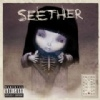 Seether Finding Beauty in Negative Spaces cover