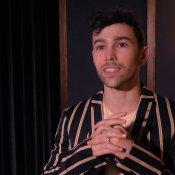 Zanger MAX neemt 'meer risico dan ooit' op derde plaat video