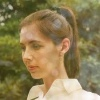 Cover Carla Dal Forno - Look Up Sharp