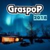 Graspop 2018 logo