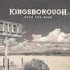 Cover Kingsborough - Take The Ride