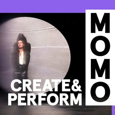 MOMO Create & Perform news_groot