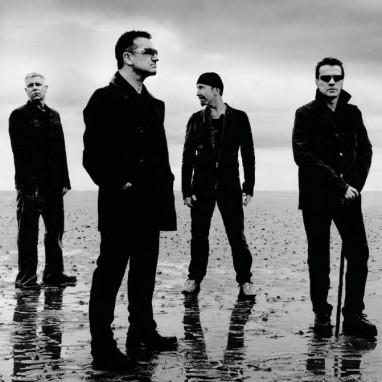 Dit weekend in de voorverkoop: o.a. U2, Martin Garrix en Chef'Special