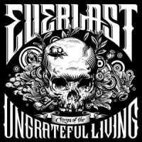Everlast Songs of the Ungrateful Living cover