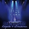 Kotipelto & Liimatainen Blackoustic cover