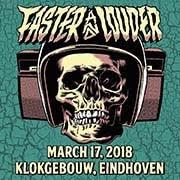 Festivaltip: Faster & Louder 2018