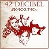 42 Decibel Hard Rock `n`Roll cover