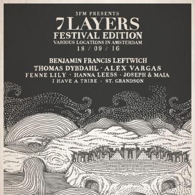7 Layers Festival
