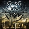 Gus G. Brand New Revolution cover