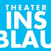 logo Theater Ins Blau Leiden