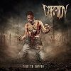 Cover Carrion - Time To Suffer