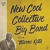 Podiuminfo recensie: New Cool Collective Big Band & Thierno Koite New Cool Collective Big Band Featuring Thierno Koité