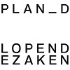 Cover Plan D - Lopende Zaken